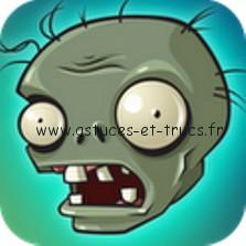 Solutions du jeu Plants vs Zombies, astuces et trucs du jeu, codes pour tout débloquer