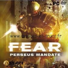 Solutions du jeu F.E.A.R Perseus Mandate en vidéo, astuces et trucs pour améliorer son jeu