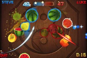 Solutions du jeu Fruit Ninja , astuces et trucs pour tout ...