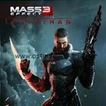 Solutions du jeu Mass Effect 3 Leviathan en vidéo, astuces et trucs du jeu