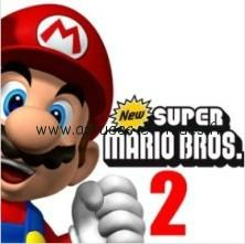 Solutions du jeu New Super Mario Bros 2 en vidéo, astuces et trucs du jeu