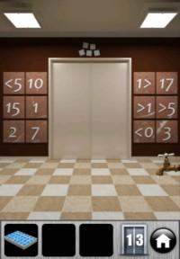 13 2 w200 h300 Solutions du jeu 100 Doors 2013, astuces et trucs niveaux 13 à 26