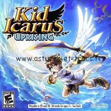 Solutions du jeu Kid Icarus Uprising, astuces et trucs mode Boss Battle
