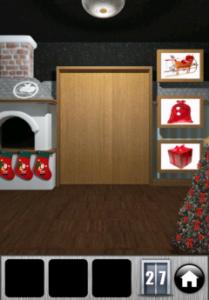27 1 Solutions du jeu 100 Doors 2013, astuces et trucs niveaux 27 à 40