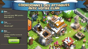 Clash of clans 2 w300 h200 Solutions du jeu Clash of Clans, astuces et trucs