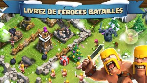 Clash of clans 3 w300 h200 Solutions du jeu Clash of Clans, astuces et trucs