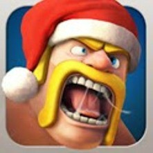 Clash of clans icone-w320-h480