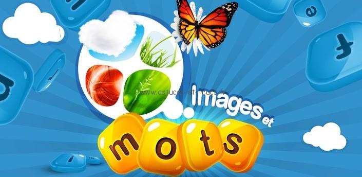Solutions du jeu 4 Images 1 Mot ? Apalon, astuces et trucs niveaux 1