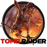 Tomb raider - icone