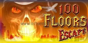 100 floors escape 1 300x146 Solutions 100 Floors Escape, astuces et trucs niveaux 1 à 15