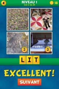 4 Images 1 Mot Plus Niveau 1 2 200x300 Solutions 4 Images 1 Mot Plus Français   Niveau 1, astuces et trucs