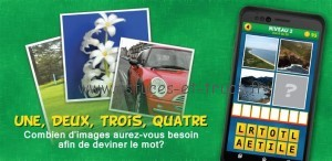 4 images 1 mot plus français 1 300x146 Solutions 4 Images 1 Mot Plus Français   Niveau 1, astuces et trucs