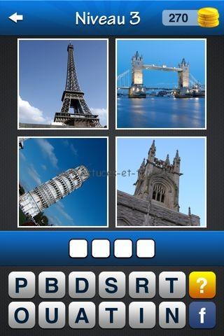 Solutions Devinez le Mot – Quiz Photos – Pack 1, astuces et trucs ...