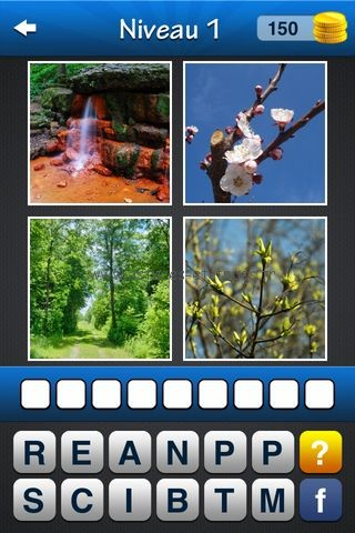 Solutions Devinez le Mot – Quiz Photos – Pack 3, astuces et trucs 1 à 25