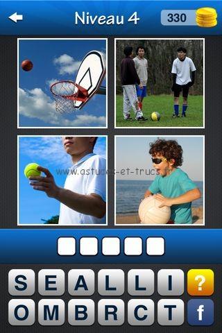 le mot Quiz photos Pack 4 Niveau 4 200x300 Solutions Devinez le Mot ...
