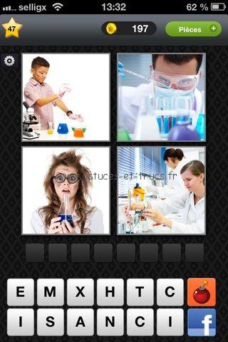 Solutions Photo QI Facebook 1 à 100, astuces et trucs