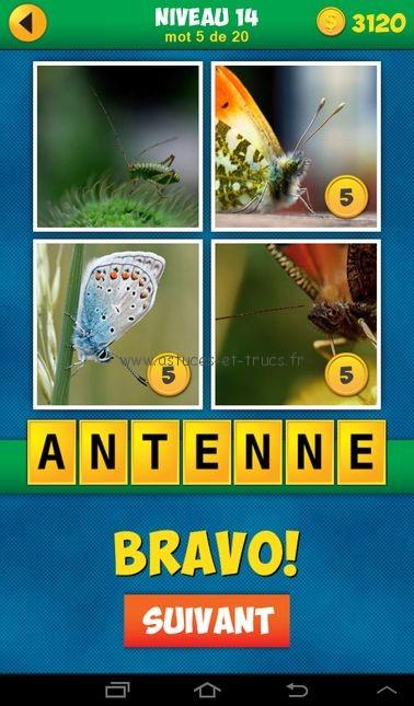 mot plus français Niveau 14 5 175x300 Solutions 4 Images 1 Mot Plus ...