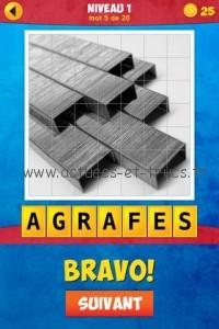 1 Image 1 Mot Niveau 1 Jeu 5 200x300 Solutions 1 Image 1 Mot niveau 1, astuces et trucs