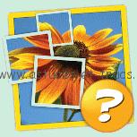 1 image 1 mot - icone