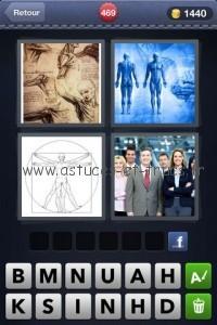 4 Images 1 Mot Niveau 469 200x300 Solutions 4 images 1 mot niveaux 464 à 598, astuces et trucs