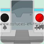 Solutions Escape to Space niveaux 11 à 20, astuces et trucs