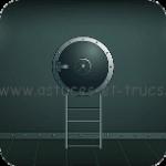 Submarine escape - icone