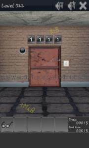 100 doors remix - 1