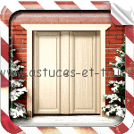 100 doors seasons - icone