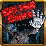 100 hell doors - icone