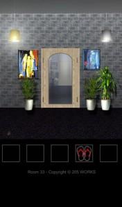 Doors 4 - 1