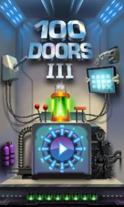 100 doors 3 - 1