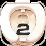 100 toilets 2 - icone