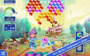 Bubble witch 2 saga - 2