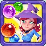 Bubble witch 2 saga - icone