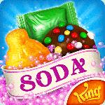 Solutions Candy Crush Soda Saga Niveaux 251-280, astuces et trucs