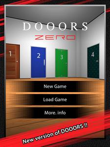 Dooors zero - image