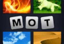 4 images 1 mot - icone astuces-et-trucs.fr